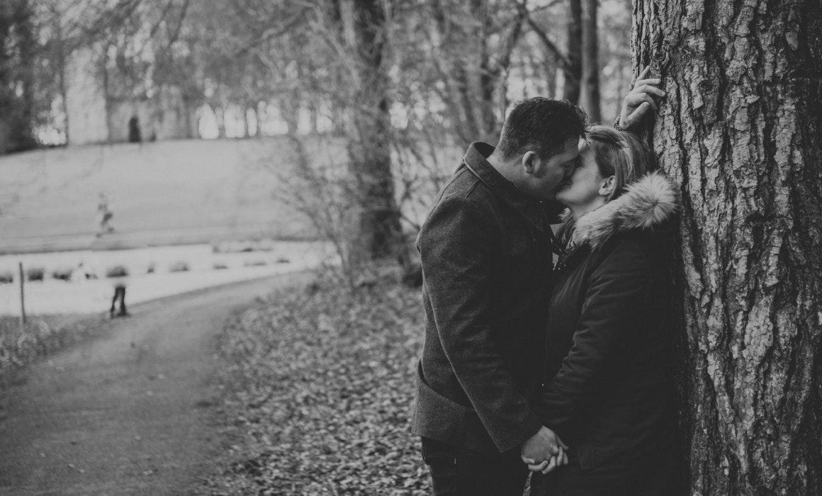 Hardwick Park Pre Wedding | Keri & Johnathan_37