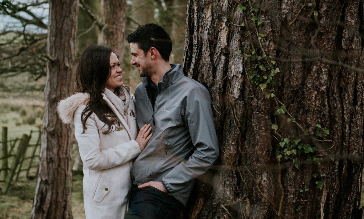 Langley Park Pre Wedding | Chelsey & Simon_24
