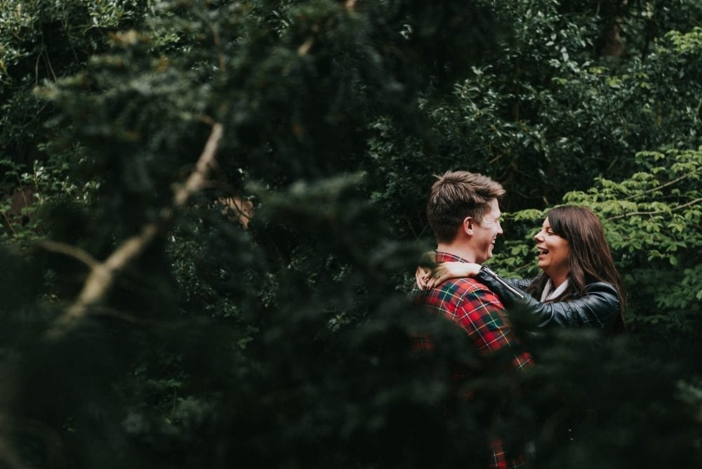 Awesome photography pre wedding with Lisa and Simon at jesmond Dene Wedding