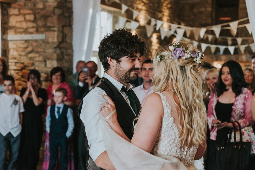 Northside Farm wedding photography with Leighton Bainbridge for a belta of a double wedding with Lucy & Ben, Amy & Vicky