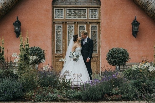 Le Petit Chateau wedding venue was stunning for the wedding photography of Sophie & MattLe Petit Chateau wedding venue was stunning for the wedding photography of Sophie & Matt