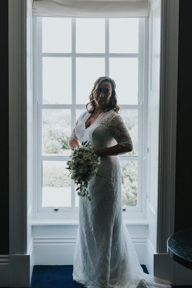 Seaham hall wedding venue is a gorgeous setting for wedding photography