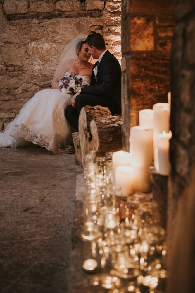 Doxford barns wedding venue for the gorgeous wedding of Jodie and Stephen with northumberland wedding photographer Leighton Bainbridge