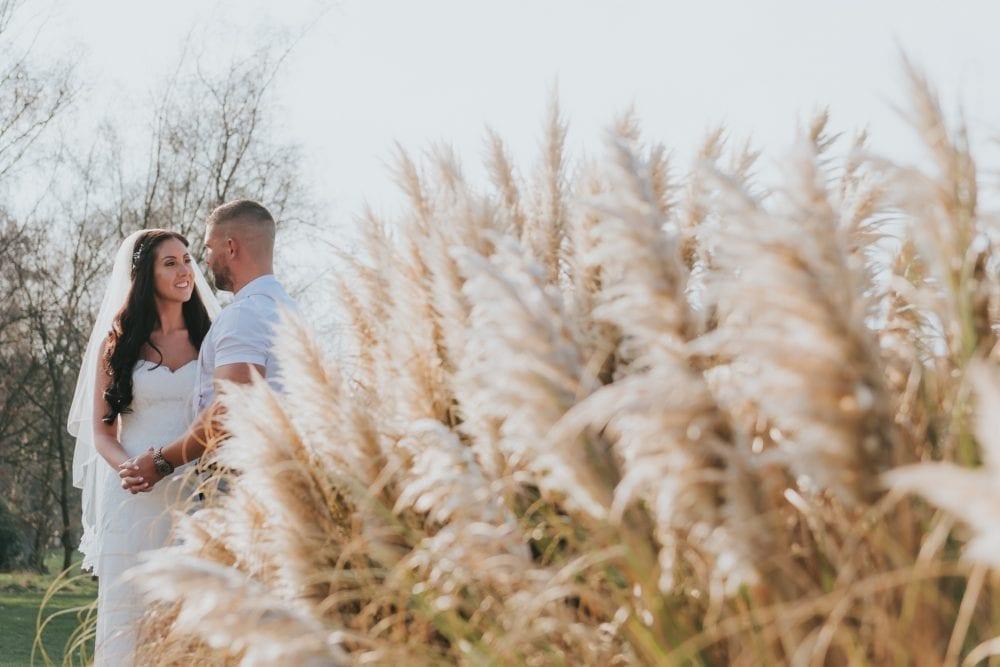 a gorgeous wedding in Bishop Auckland, with durham wedding photographer Leighton Bainbridge