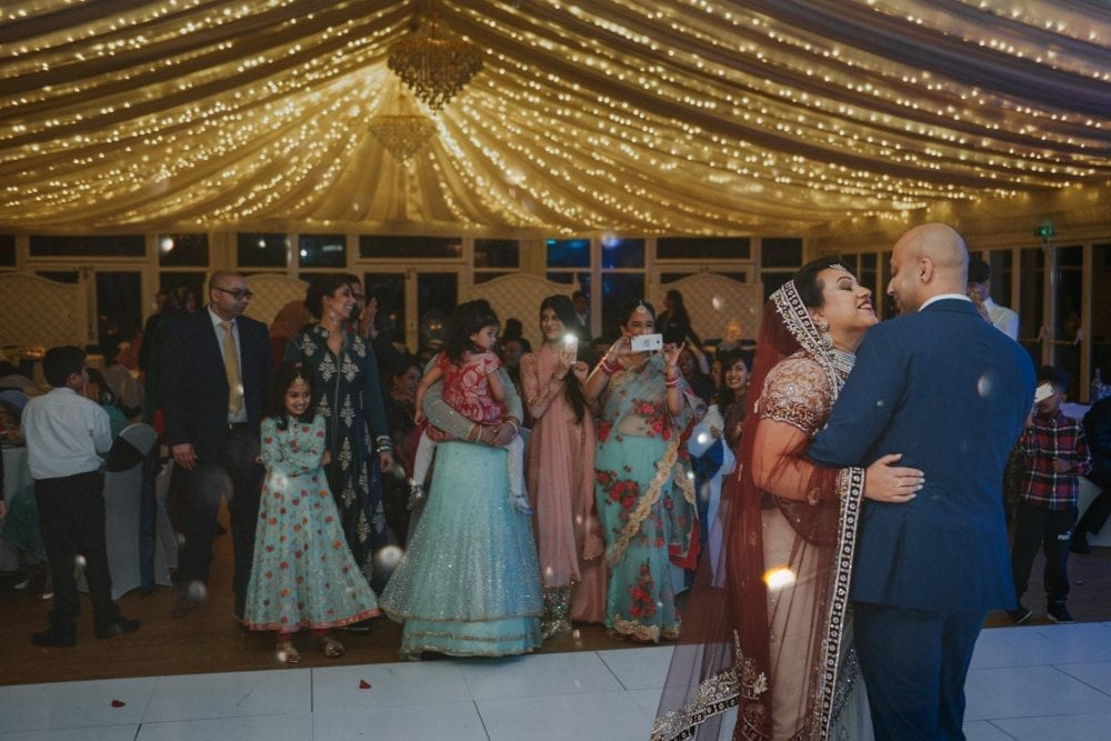 Quendon Hall Wedding for asian wedding photography of Shahareen and saleh. what a beautiful day by wedding photographer Leighton Bainbridge