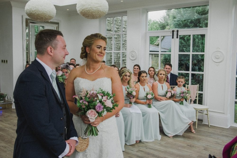 A stunning wedding at Woodhill Hall with the beautiful Jade & Nice along with Newcastle wedding photographer Leighton Bainbridge
