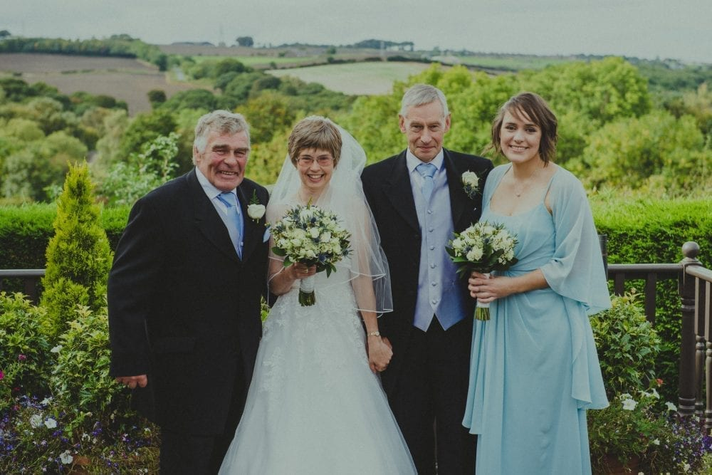 a lovely beamish park hotel wedding, photographing Claire and david on there stunning wedding photographed by durham wedding photographer Leighton Bainbridge