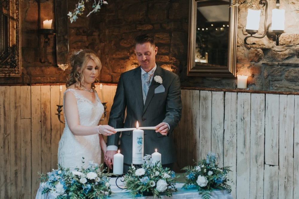 what an awesome wedding at The South Causey Inn with Joanne & Neil. Durham wedding photographer Leighton Bainbridge was capturing the day