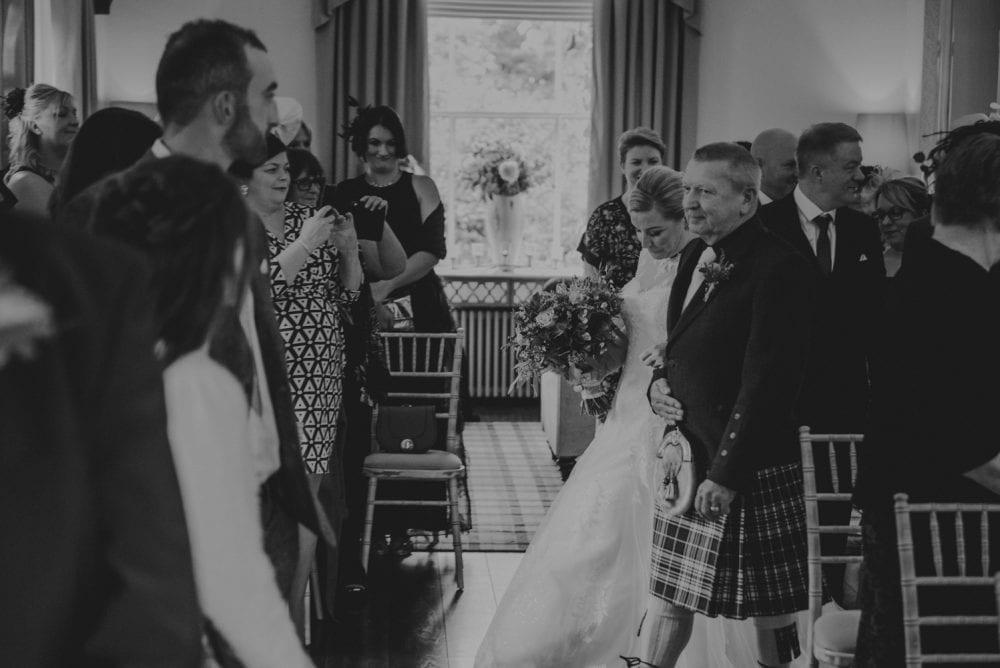 A beautiful Horton Grange wedding for Kirsty & Mark. With northumberland wedding photographer Leighton Bainbridge