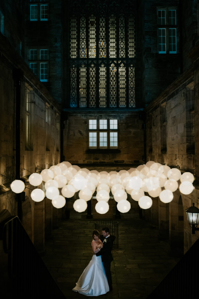 A beautiful trip to Matfen Hall Wedding, photographing Rachel & Sergio's beautiful day with Newcastle wedding photographer, Leighton Bainbridge