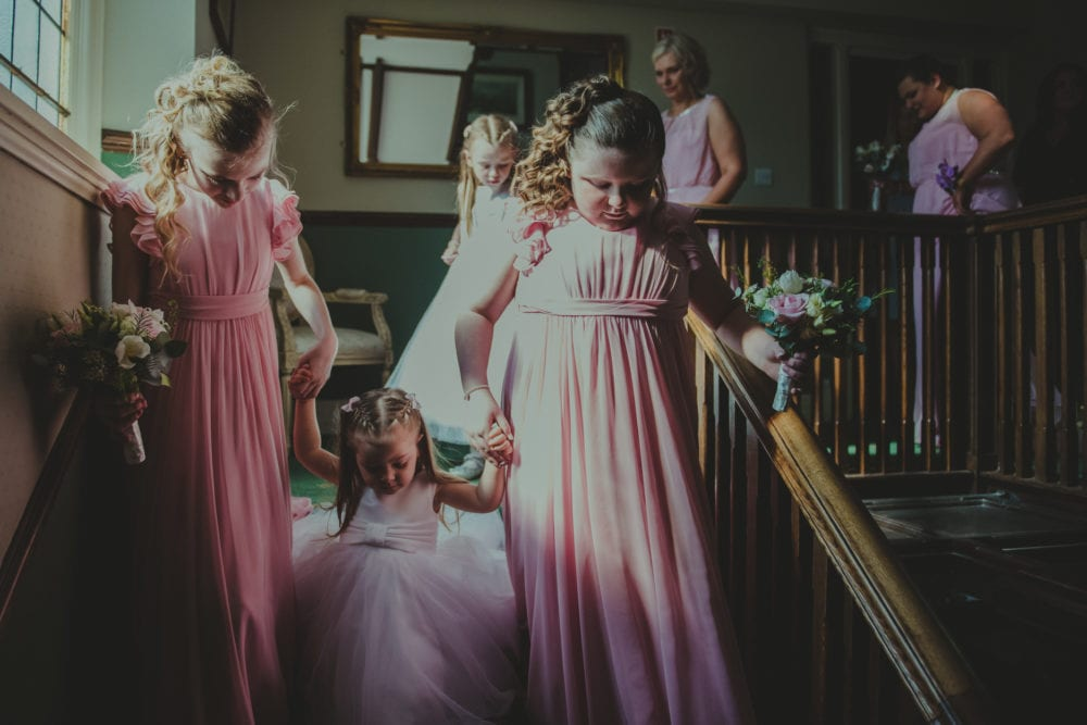 The Morritt weddings are beautiful and I was there photographing a durham wedding for Katrina & Craig