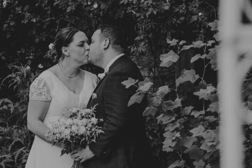 A gorgeous wedding at Shotton Grange, for Caroline & Gus's big day. Newcastle wedding photographer Leighton Bainbridge was photographing the wedding.
