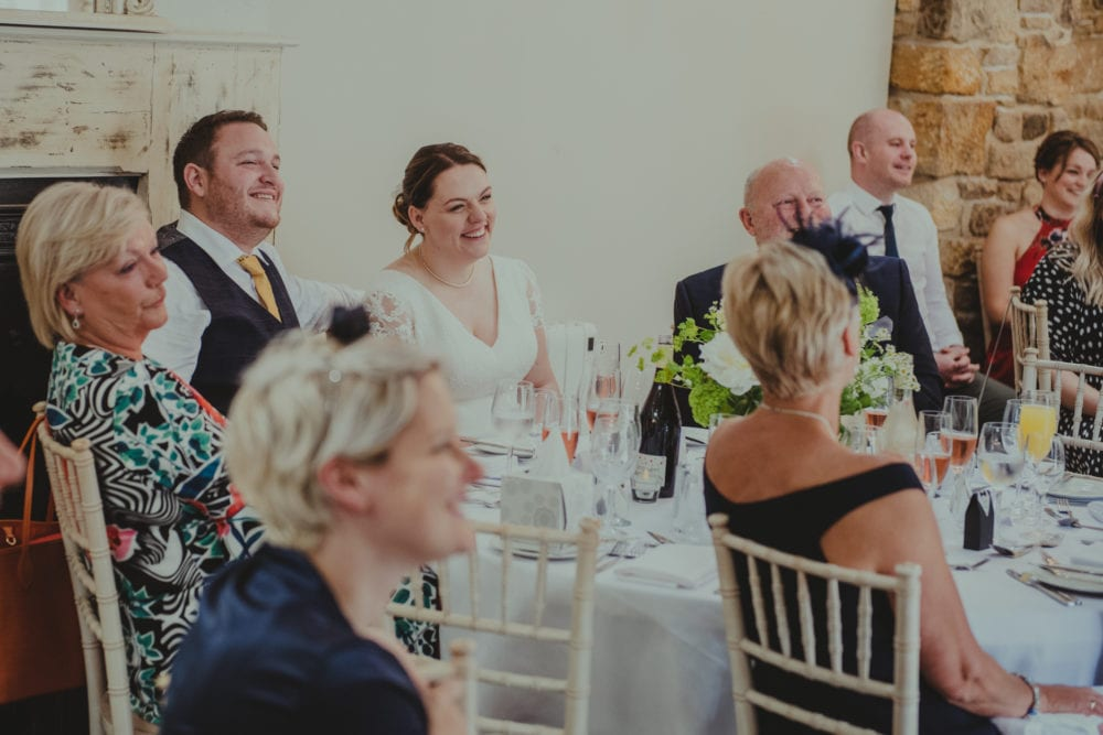A gorgeous wedding at Shotton Grange, for Caroline & Gus's big day. Newcastle wedding photographer Leighton Bainbridge was photographing the wedding.