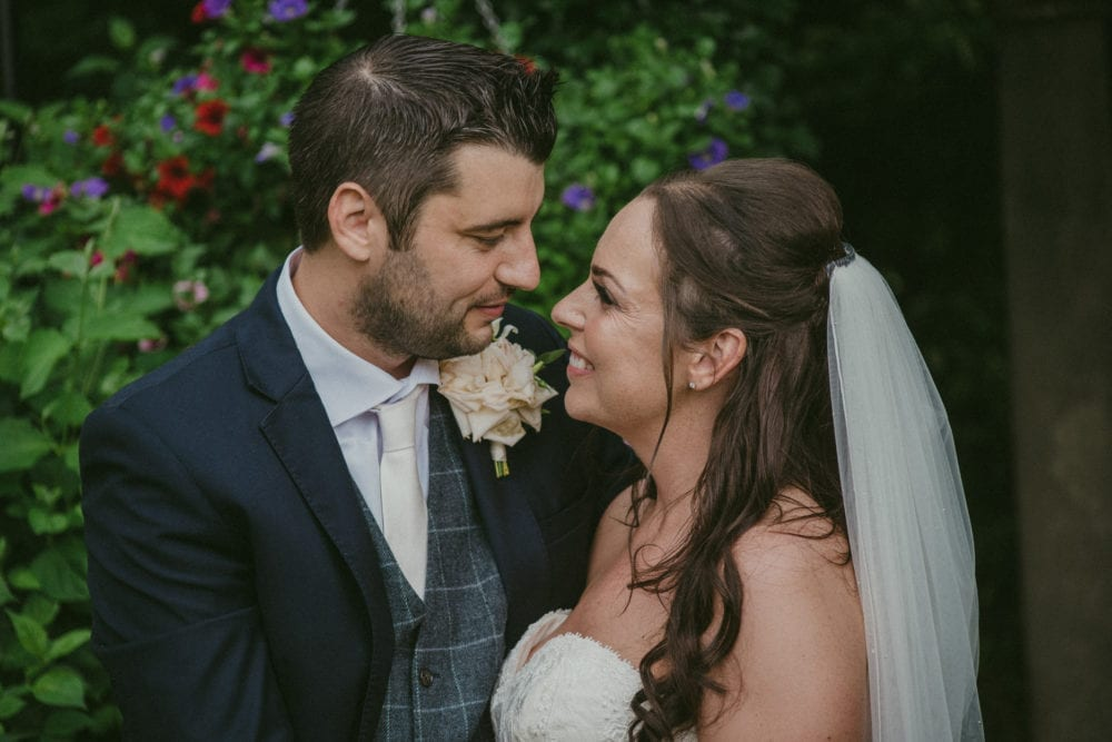 A gorgeous Ramside Hall Wedding, with the beautiful Kayleigh & Kev