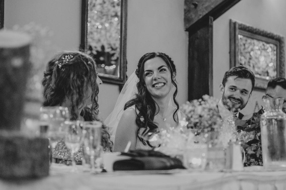 An amazing wedding at South Causey Inn with the very beautiful Vanessa & Sam
