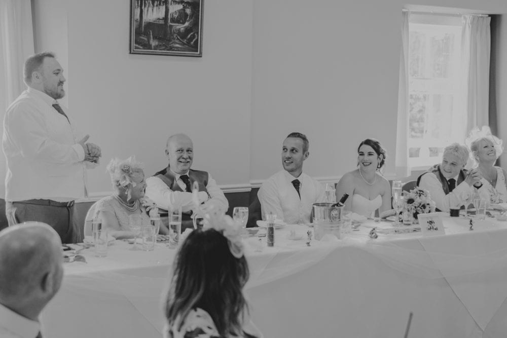 Backworth Hall weddings was were I photographed my very first wedding so was awesome to go back for Amy & Alyn's wedding