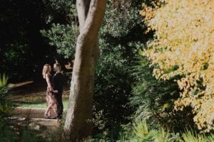 A gorgeous engagementphotography shoot with Nicole & Thomas at Barnes Park. After Thomas popping the question to Nicola with Beauty and the Beast themed rose and glass box, they thought it would be good to do a photoshoot in Barnes park but first in their estate and at home to help share the story, with a quick wardrobe change before heading to the park.It was a gorgeous autumn afternoon with some great light peeking through the trees. It was also made easier with Nicola & Thomas been so comfortablewith each other making for some great pre wedding photography in Sunderland, Barnes Park.