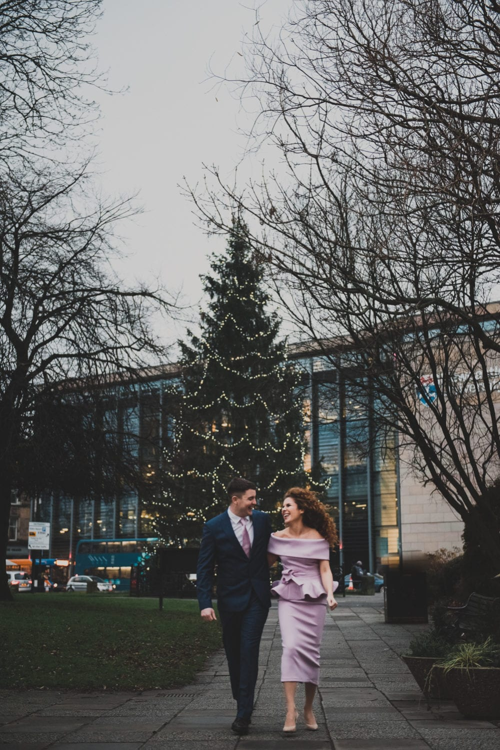 a gorgeous wedding at Blackfriars Newcastle with the awesome Aliona & Sean