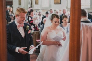 Eshott Hall Wedding with the gorgeous Helen & Niall for some stunning wedding photography