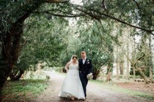 Eshott Hall Wedding | Helen & Niall