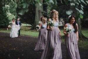 Newcastle wedding Photographer at Shotton Grange