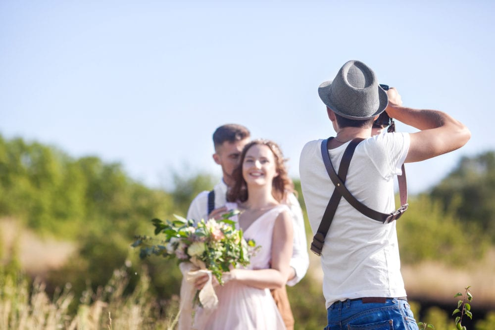 wedding photo poses