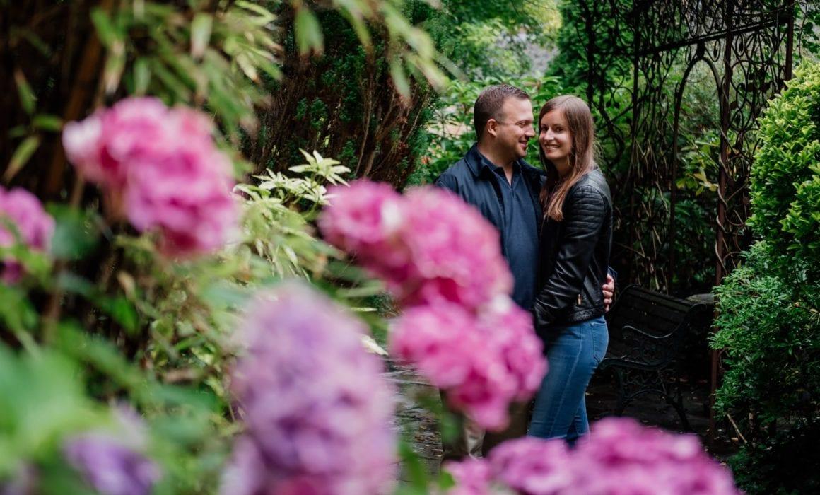 Lumley Castle Pre Wedding