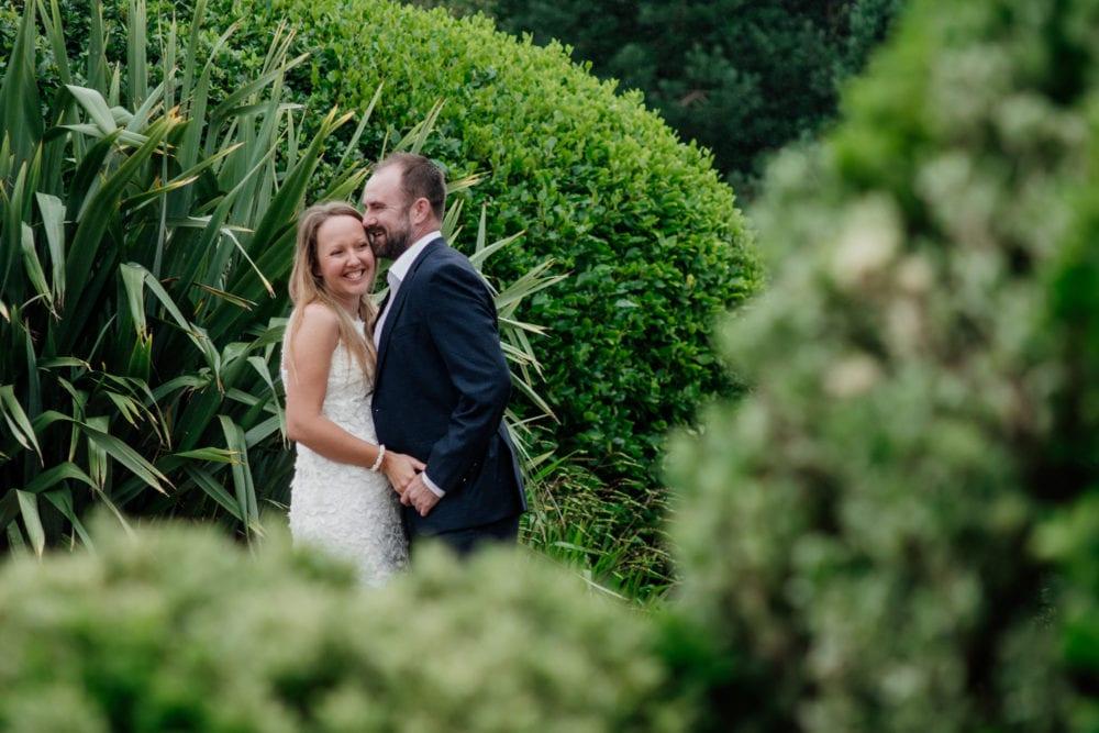 Seaham Hall pre wedding photoshoot with Sarah & Ian