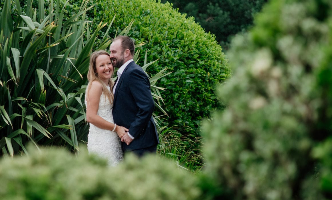 Seaham Hall pre wedding photoshoot with Sarah & Ian