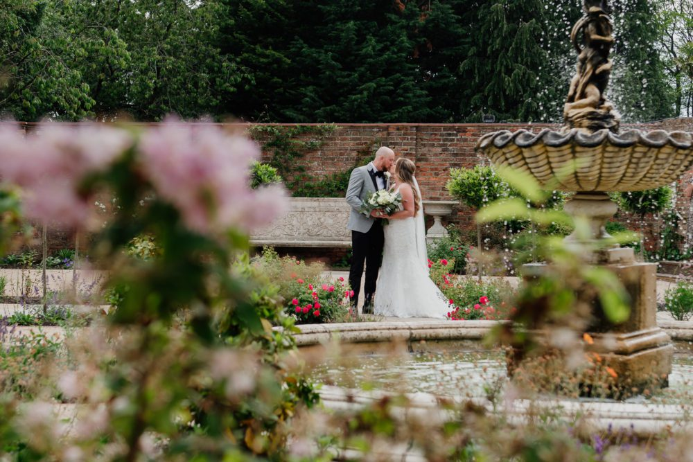 Bowburn Hall Hotel Wedding photography with the gorgeous Jen & Liam
