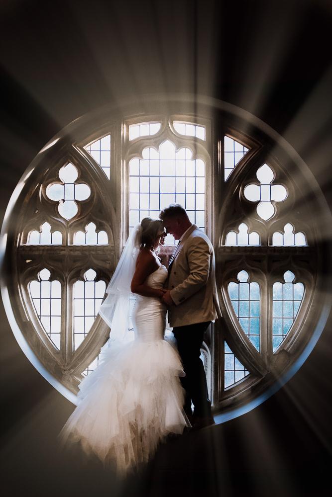 Ellingham Hall Wedding Photography with the gorgeous Devon & James