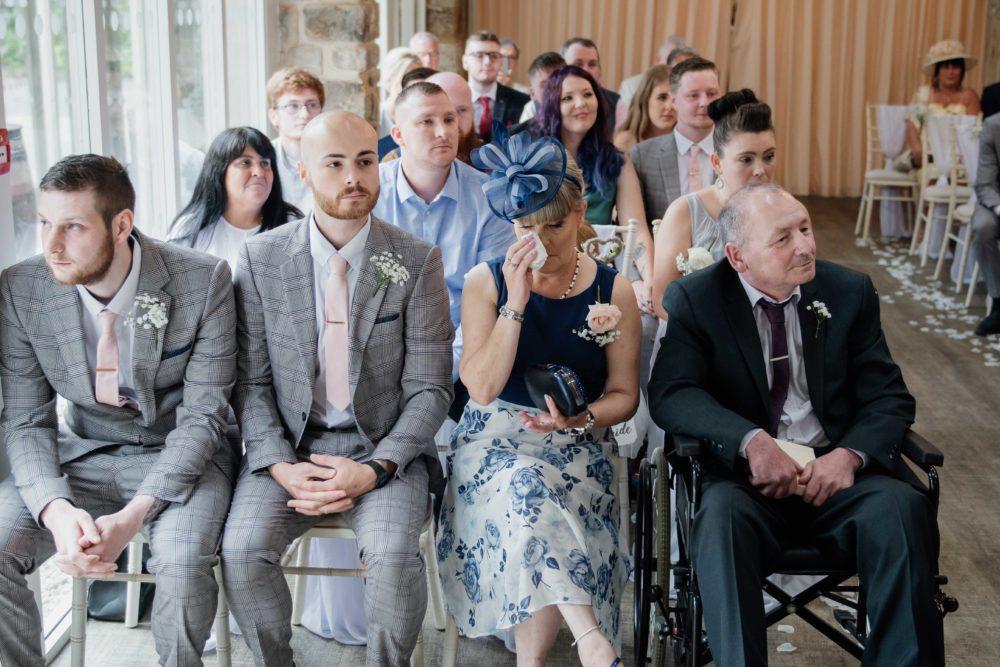 Stunning Shotton Grange Wedding with Bethan & Stephan