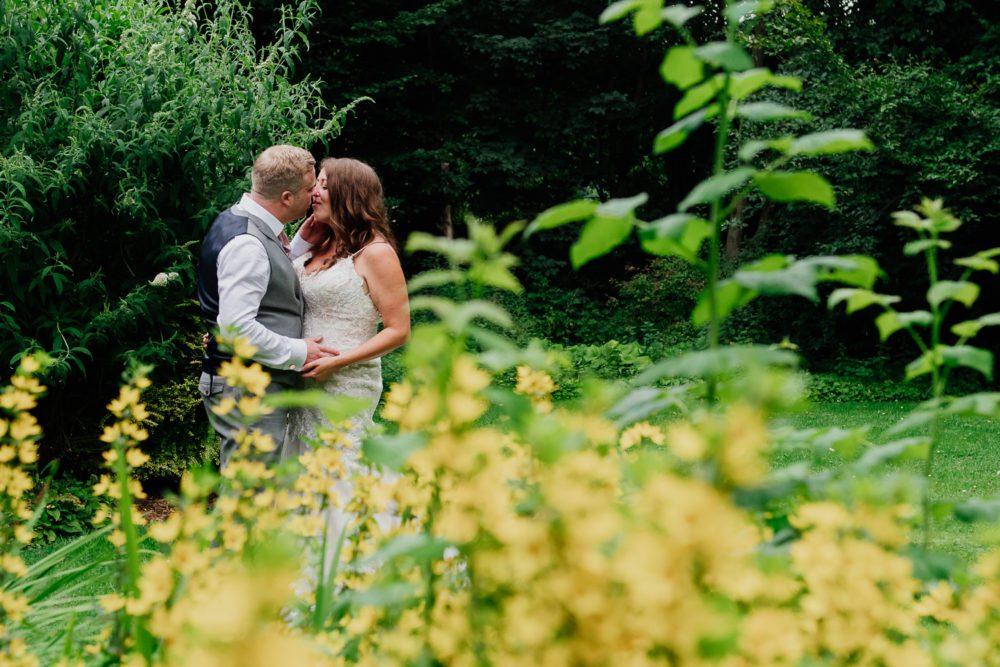 A fantastic Shotton Grange wedding with Lee & Nat