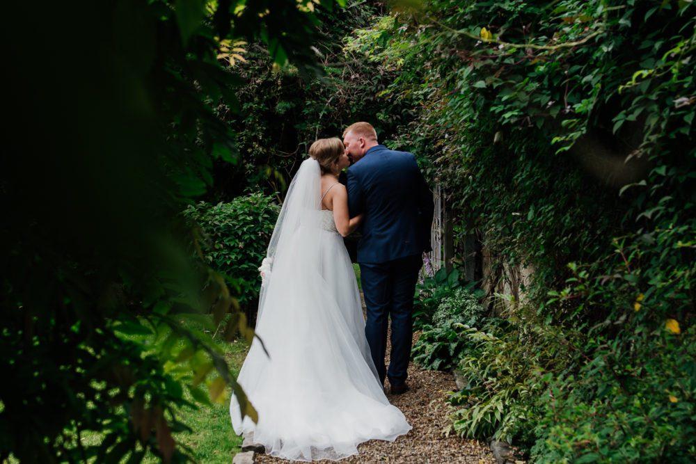 A stunning Shotton Grange Wedding with Jennifer & Richard