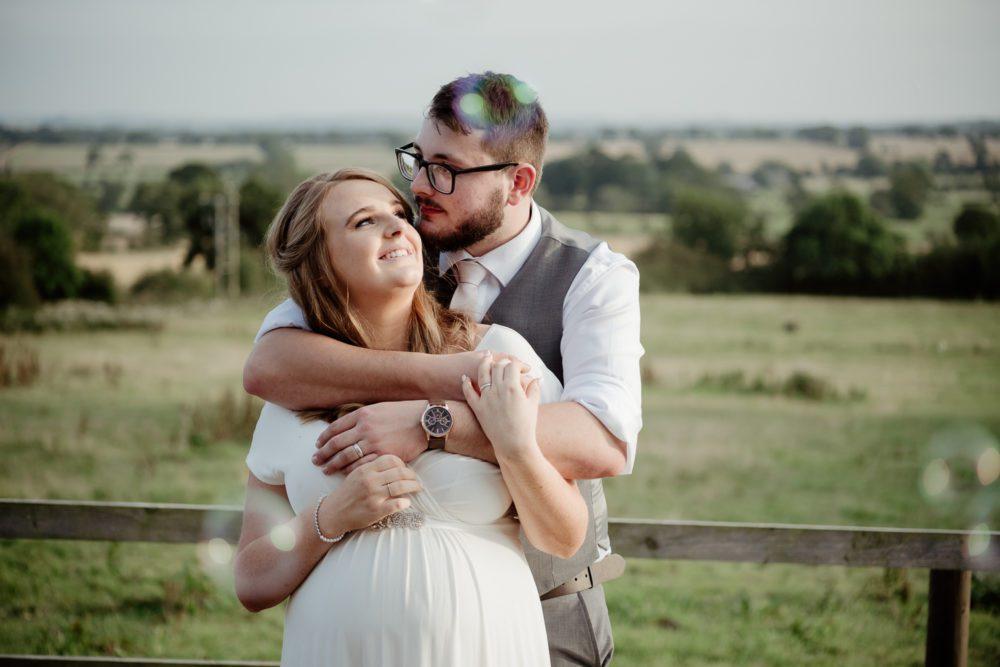 Newcastle Wedding Photography with Bethany & Kyle