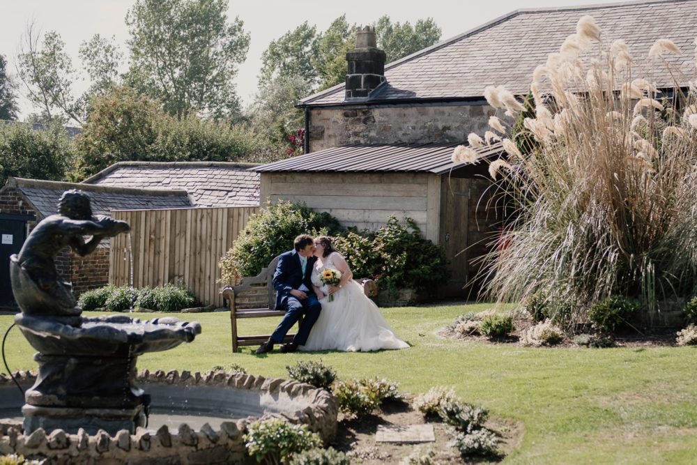 a gorgeous wedding at the south causey inn for Elizabeth & Steve's wedding